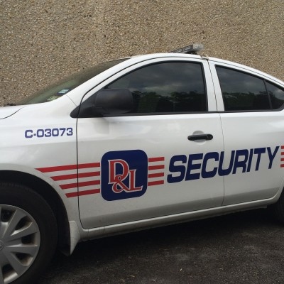 Security Services D